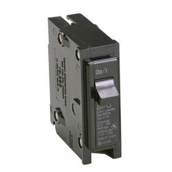 Eaton Type BR 20 Amp 120/240 VAC Standard Circuit Breaker
