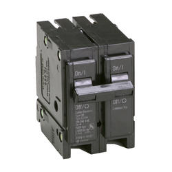 Eaton Type BR 60 Amp 120/240 VAC Standard Circuit Breaker