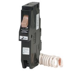Eaton Type CH 30 Amp 120/240 VAC Ground Fault Circuit Breaker