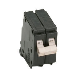 Eaton Type CH 60 Amp 120/240 VAC Standard Circuit Breaker