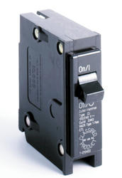 Eaton Type CL/Classified 15 Amp 120/240 VAC Standard Circuit Breaker