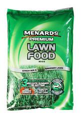 Menards® Premium Lawn Food - 10,000 sq. ft.