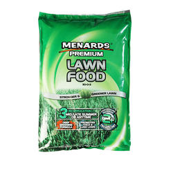 Menards® Premium Lawn Food - 5,000 sq. ft.