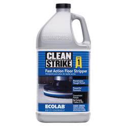 Clean Strike Concentrated Fast Action Floor Stripper - 1 gal.