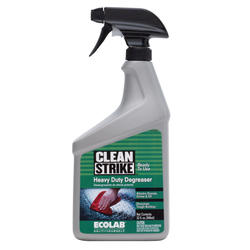 Clean Strike Ready-to-Use Heavy-Duty Degreaser - 32 oz.