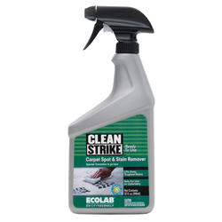 Clean Strike Carpet Spot and Stain Remover - 32 oz.