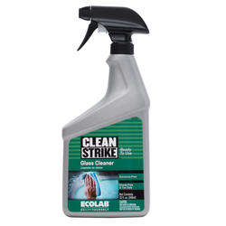 Clean Strike Ready-to-Use Glass Cleaner - 32 oz.