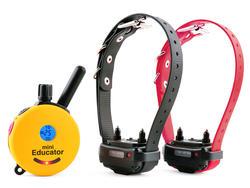 E-Collar Technologies Mini Educator Remote 2-Dog Training System