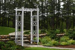 New England Arbors Monaco Arbor