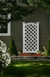 New England Arbors Luxembourg Privacy Screen