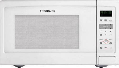 Countertop Microwaves At Menards : Frigidaire? 1.6 cu. ft. Countertop Sensor Microwave Oven at Menards?