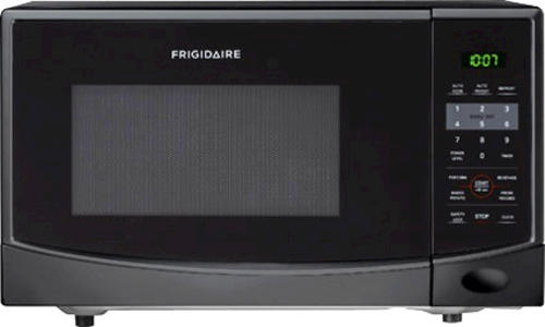 Countertop Microwaves At Menards : Frigidaire? 0.9 cu. ft. Countertop Microwave Oven at Menards?