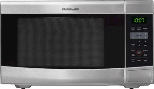 Frigidaire Countertop Electric Stove : Frigidaire? 1.1 cu. ft. Countertop Microwave Oven at Menards?