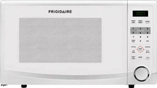 Countertop Microwaves At Menards : Frigidaire? 1.1 cu. ft. Countertop Microwave Oven at Menards?