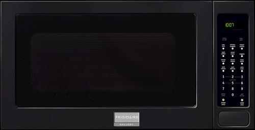 ... Gallery? 2.0 cu. ft. Countertop Sensor Microwave Oven at Menards