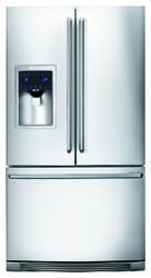 Electrolux® 22.63 cu. ft. Counter-Depth French Door Refrigerator with Bottom Freezer