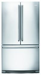 Electrolux® 22.55 cu. ft. Counter-Depth French Door Refrigerator with Bottom Freezer