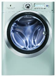 Electrolux® 4.4 cu. ft. Front Load Washer with Steam Option