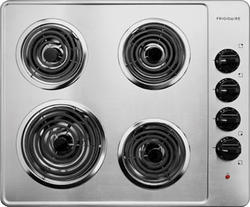 """Frigidaire® 26"""" Electric Coil Cooktop"""
