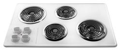 """Frigidaire® 32"""" Electric Coil Built-in Cooktop"""