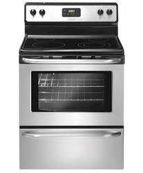 "Frigidaire® 30"" Electric Freestanding Smoothtop 4.8 cu. ft. Range"