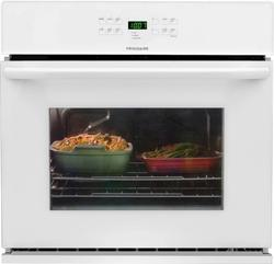 """Frigidaire® 27"""" Electric Built-In Single 3.8 cu. ft. Self-Cleaning Wall Oven"""