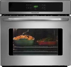 "Frigidaire® 30"" Electric Built-in Single 4.6 cu. ft. Self-Cleaning Wall Oven"