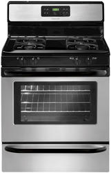 "Frigidaire® 30"" Gas Freestanding 5.0 cu. ft. Range"