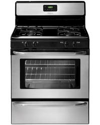 "Frigidaire® 30"" Gas Freestanding 4.2 cu. ft. Range"