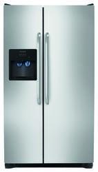 Frigidaire® 26.0 cu. ft. Side-by-Side Refrigerator