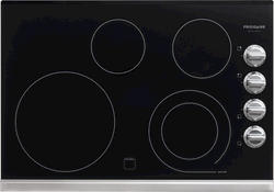 """Frigidaire Gallery® 30"""" Electric Built-in Smooth Cooktop"""