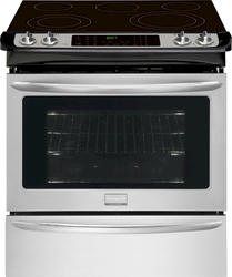 Frigidaire Gallery Electric Slide-In 4.6 cu. ft. Convection Range