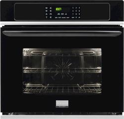 "Frigidaire Gallery® 30"" Electric Single 4.6 cu. ft. Convection Wall Oven"