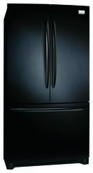 Frigidaire® 27.7 cu. ft. French Door Refrigerator with Bottom Freezer