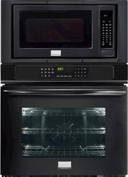 """Frigidaire Gallery® 27"""" Electric Built-in 3.8 cu. ft. Convection Oven with 2.0 cu. ft. Microwave"""