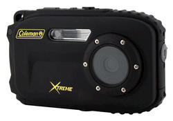 Coleman Xtreme 12.0 MP Underwater Digital Camera