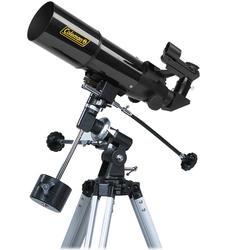 Coleman AstroWatch D80 mm x 400 mm Refractor Telescope