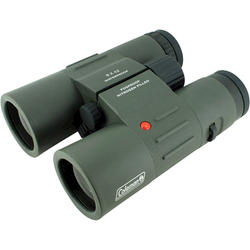 Coleman Signature 8 x 42 Waterproof Roof Prism Binoculars
