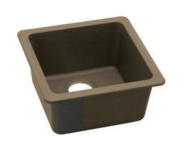 Gourmet e-granite Universal Mount Sink