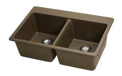 Gourmet e-granite Sink