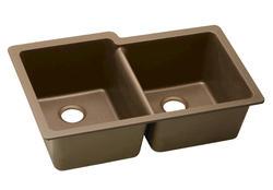 Gourmet e-granite Undermount Sink