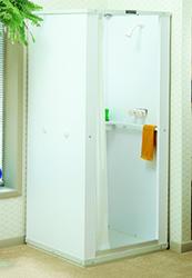 "Mustee Durastall Shower Stall 30"" x 30"""
