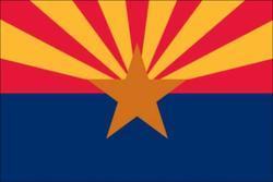 3' x 5' State Flag