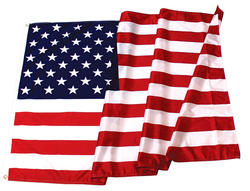 3' x 5' American Polyester Flag