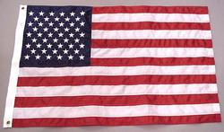 10' x 15' American Outdoor Nylon Flag