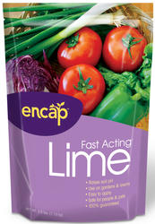 Fast Acting Lime Pouch (2.5 lbs.)