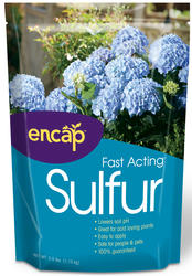 Fast Acting Sulfur Pouch (2.5 lbs.)