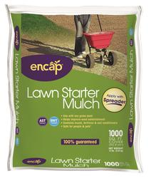 Encap® Lawn Starter Mulch (12 lbs.)