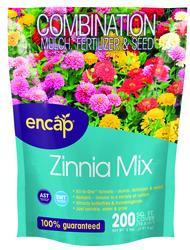 Zinnia Pouch (2 lbs.)