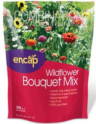 Wildflower Bouquet Mix Pouch (2 lbs.)